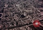Image of bomb damage Berlin Germany, 1945, second 7 stock footage video 65675031437