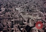 Image of bomb damage Berlin Germany, 1945, second 12 stock footage video 65675031437