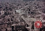 Image of bomb damage Berlin Germany, 1945, second 14 stock footage video 65675031437