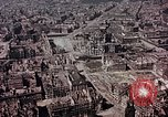 Image of bomb damage Berlin Germany, 1945, second 15 stock footage video 65675031437