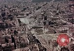 Image of bomb damage Berlin Germany, 1945, second 16 stock footage video 65675031437