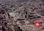 Image of bomb damage Berlin Germany, 1945, second 18 stock footage video 65675031437