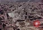 Image of bomb damage Berlin Germany, 1945, second 19 stock footage video 65675031437