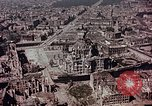 Image of bomb damage Berlin Germany, 1945, second 20 stock footage video 65675031437