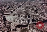 Image of bomb damage Berlin Germany, 1945, second 21 stock footage video 65675031437