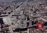 Image of bomb damage Berlin Germany, 1945, second 22 stock footage video 65675031437