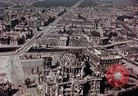 Image of bomb damage Berlin Germany, 1945, second 24 stock footage video 65675031437