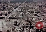 Image of bomb damage Berlin Germany, 1945, second 25 stock footage video 65675031437