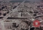 Image of bomb damage Berlin Germany, 1945, second 26 stock footage video 65675031437