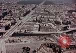 Image of bomb damage Berlin Germany, 1945, second 27 stock footage video 65675031437