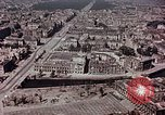 Image of bomb damage Berlin Germany, 1945, second 28 stock footage video 65675031437