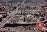 Image of bomb damage Berlin Germany, 1945, second 29 stock footage video 65675031437