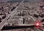 Image of bomb damage Berlin Germany, 1945, second 30 stock footage video 65675031437