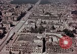 Image of bomb damage Berlin Germany, 1945, second 32 stock footage video 65675031437