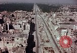 Image of bomb damage Berlin Germany, 1945, second 38 stock footage video 65675031437