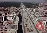 Image of bomb damage Berlin Germany, 1945, second 39 stock footage video 65675031437