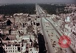 Image of bomb damage Berlin Germany, 1945, second 42 stock footage video 65675031437