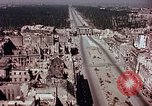 Image of bomb damage Berlin Germany, 1945, second 43 stock footage video 65675031437