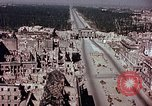 Image of bomb damage Berlin Germany, 1945, second 44 stock footage video 65675031437