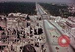 Image of bomb damage Berlin Germany, 1945, second 45 stock footage video 65675031437