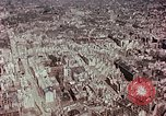 Image of bomb damage Berlin Germany, 1945, second 46 stock footage video 65675031437