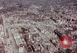 Image of bomb damage Berlin Germany, 1945, second 47 stock footage video 65675031437