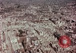 Image of bomb damage Berlin Germany, 1945, second 48 stock footage video 65675031437