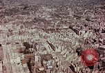 Image of bomb damage Berlin Germany, 1945, second 49 stock footage video 65675031437