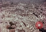 Image of bomb damage Berlin Germany, 1945, second 51 stock footage video 65675031437