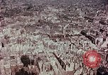 Image of bomb damage Berlin Germany, 1945, second 52 stock footage video 65675031437