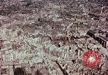 Image of bomb damage Berlin Germany, 1945, second 54 stock footage video 65675031437