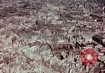 Image of bomb damage Berlin Germany, 1945, second 56 stock footage video 65675031437