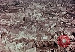Image of bomb damage Berlin Germany, 1945, second 58 stock footage video 65675031437