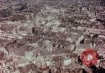 Image of bomb damage Berlin Germany, 1945, second 59 stock footage video 65675031437