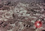 Image of bomb damage Berlin Germany, 1945, second 61 stock footage video 65675031437