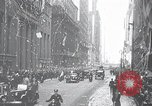 Image of Franklin Roosevelt addresses city of Chicago Chicago Illinois USA, 1937, second 8 stock footage video 65675031439