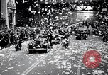 Image of Franklin Roosevelt addresses city of Chicago Chicago Illinois USA, 1937, second 20 stock footage video 65675031439