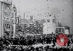 Image of Franklin Roosevelt addresses city of Chicago Chicago Illinois USA, 1937, second 35 stock footage video 65675031439
