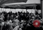 Image of Franklin Roosevelt addresses city of Chicago Chicago Illinois USA, 1937, second 43 stock footage video 65675031439