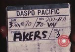 Image of Fire Support Base Vietnam, 1970, second 6 stock footage video 65675031447