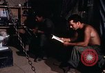 Image of Fire Support Base Vietnam, 1970, second 7 stock footage video 65675031448