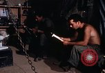 Image of Fire Support Base Vietnam, 1970, second 8 stock footage video 65675031448