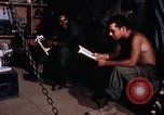 Image of Fire Support Base Vietnam, 1970, second 16 stock footage video 65675031448