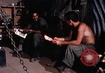 Image of Fire Support Base Vietnam, 1970, second 33 stock footage video 65675031448