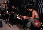 Image of Fire Support Base Vietnam, 1970, second 35 stock footage video 65675031448