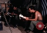 Image of Fire Support Base Vietnam, 1970, second 38 stock footage video 65675031448