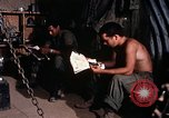 Image of Fire Support Base Vietnam, 1970, second 41 stock footage video 65675031448