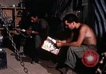 Image of Fire Support Base Vietnam, 1970, second 42 stock footage video 65675031448