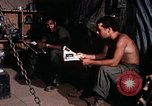 Image of Fire Support Base Vietnam, 1970, second 43 stock footage video 65675031448