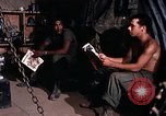 Image of Fire Support Base Vietnam, 1970, second 44 stock footage video 65675031448